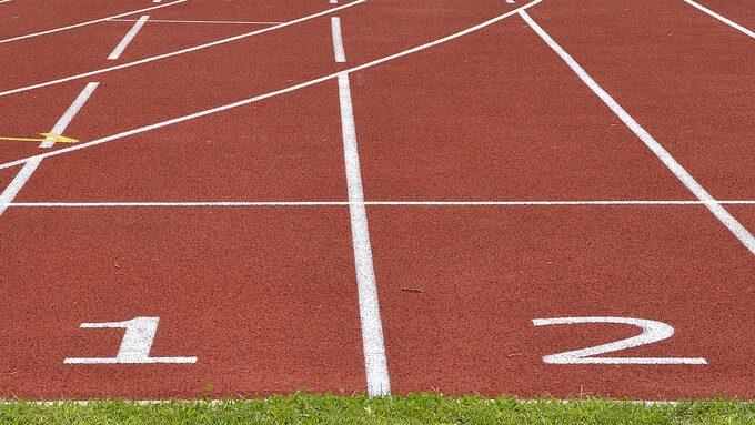 Programme UNSS Athlétisme collège St Exupéry 2020 2021